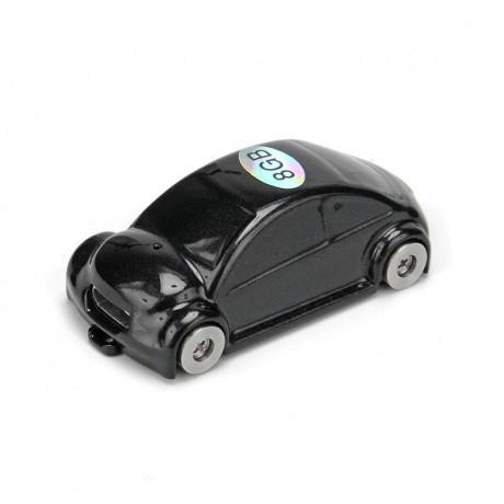 מכשיר הקלטה זעיר VOICE ACTIVE בעצוב מחזיק מפתחות מכונית